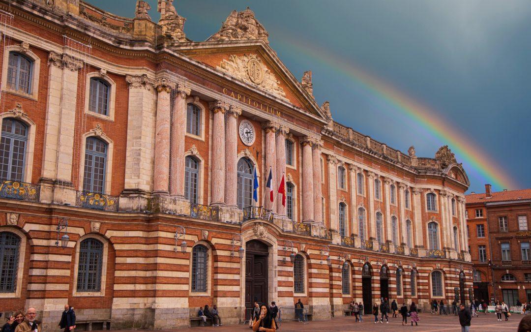 Dans ce classement, Toulouse, 29e, termine loin derrière Bordeaux, 8e. (Crédit : Pixabay)