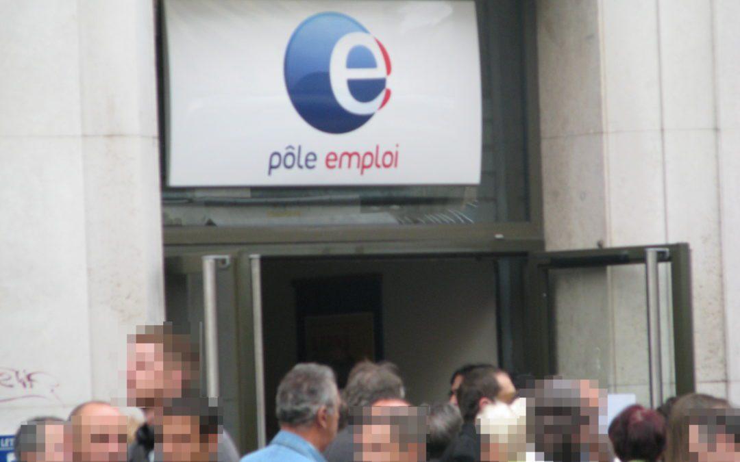 Moins de personnes ont besoin de Pôle emploi / Crédits : Wiki commons