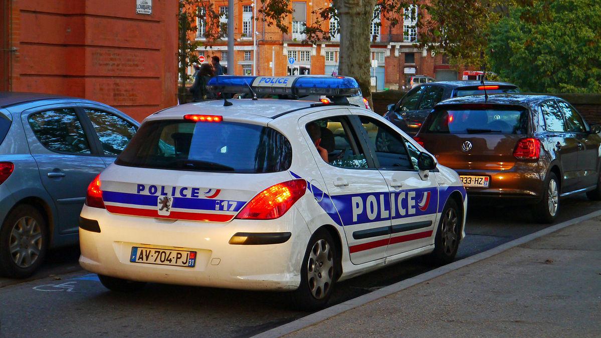Police haute-garonne