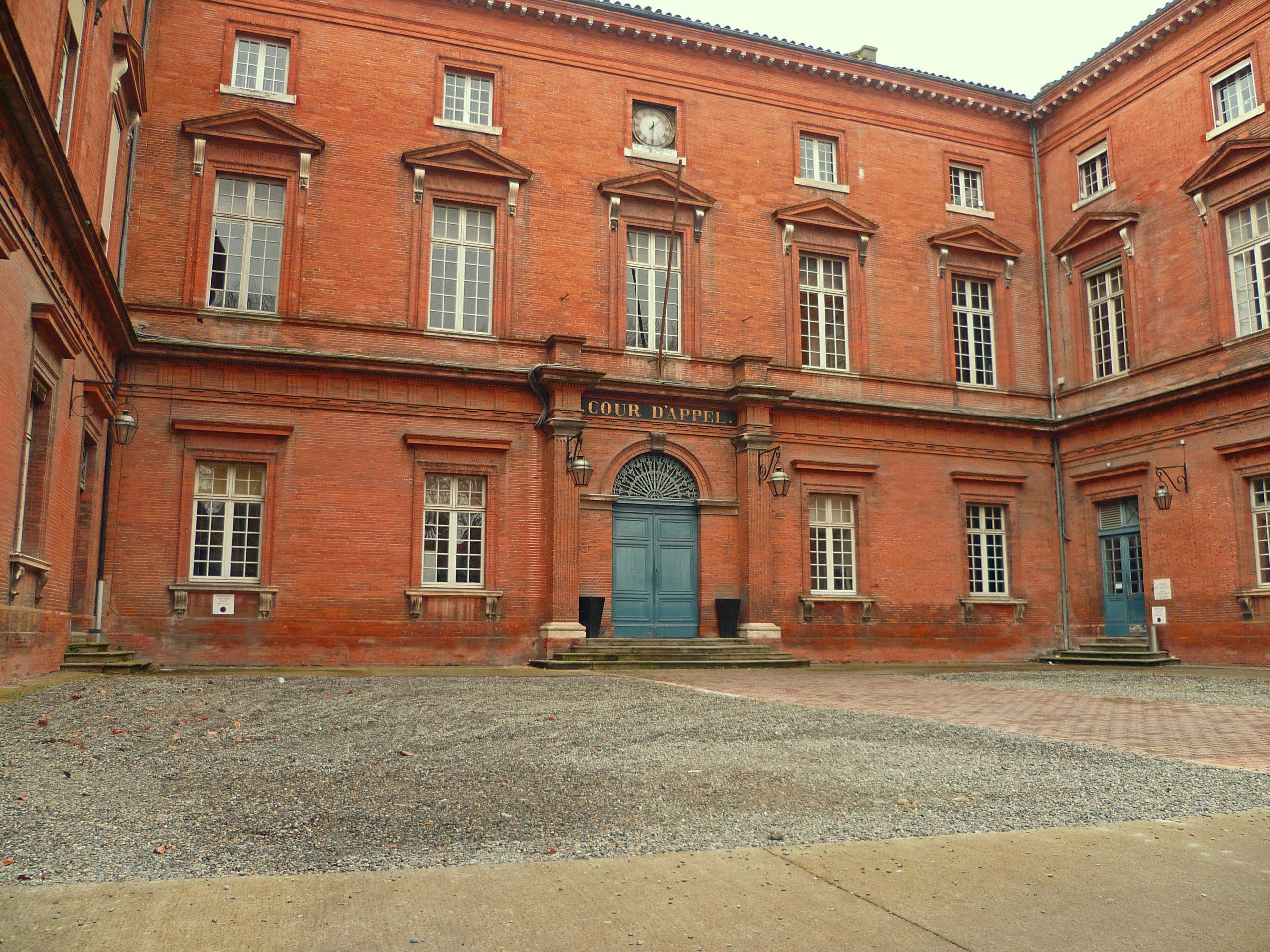 La cour d'appel de Toulouse a rendu son verdict après que le procureur général ait contesté la première décision