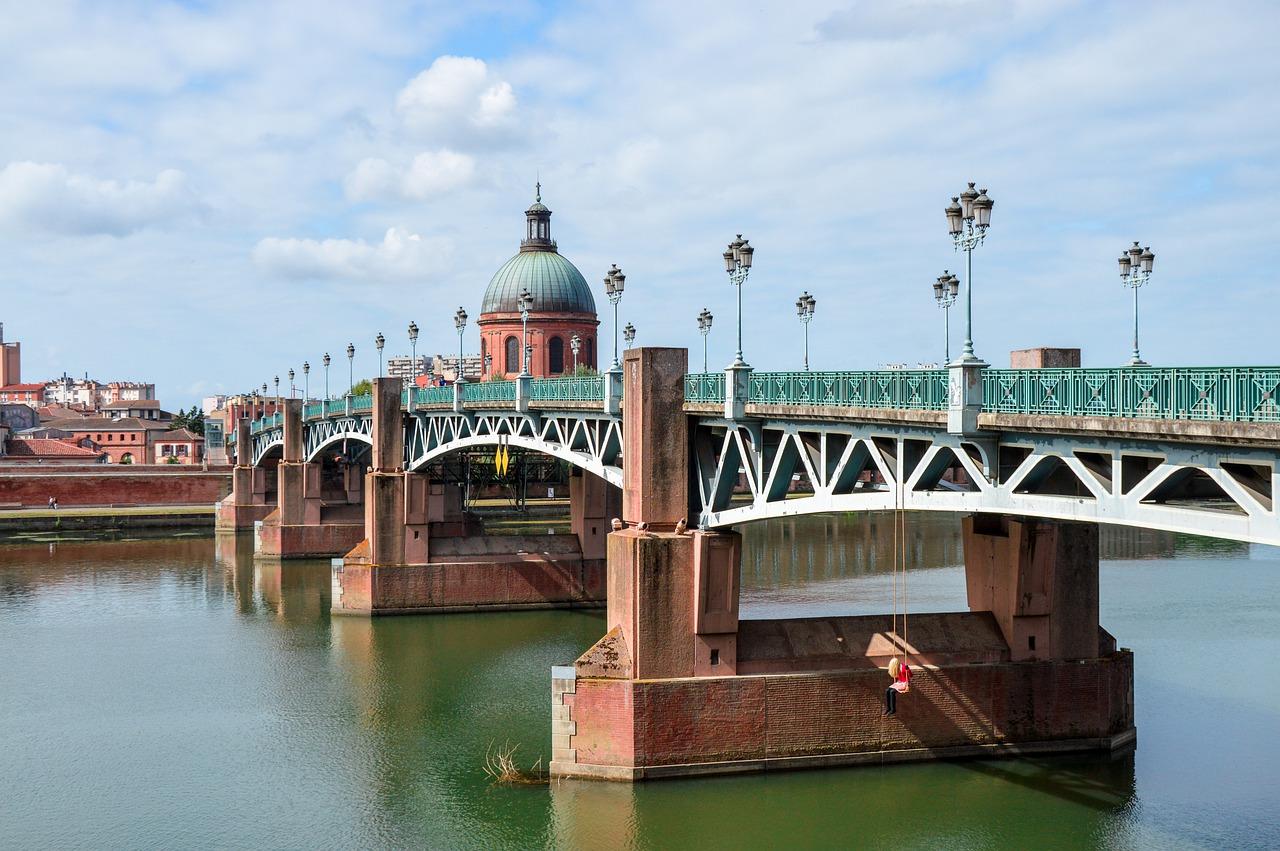 Au CHU de Toulouse, les hospitalisations augmentent. Pour l'heure, pas de traces du variant britannique. - Crédit : Pixabay