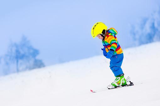 Les jeunes du ski club de Luchon vont retrouver les pistes/ FamVeld