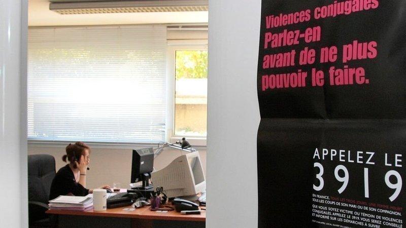 Le centre d'appel de l'association Solidarité Femmes devrait disparaître. - Crédit : Solidarité Femmes.