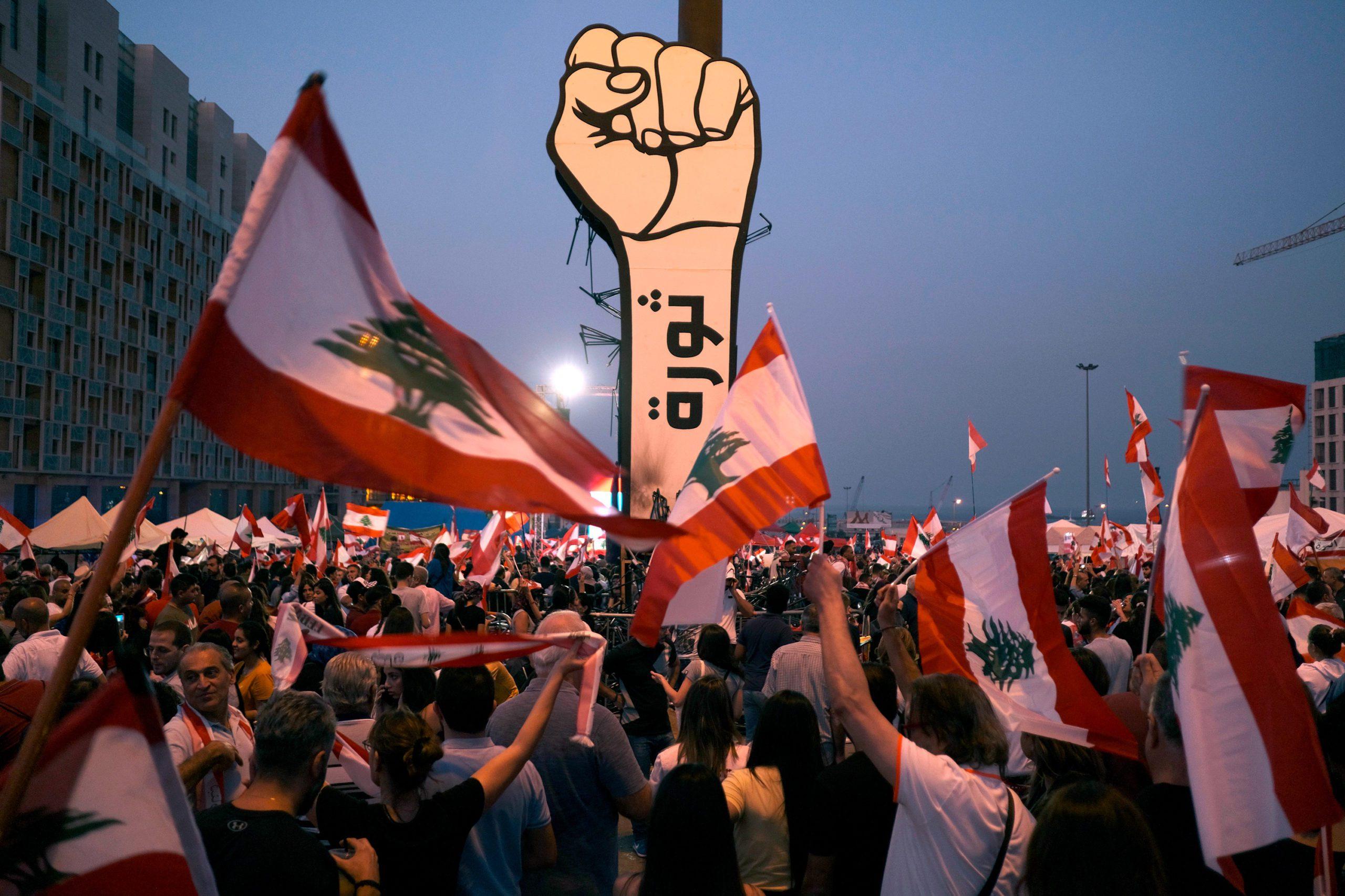 Amnesty International interpelle la France sur la vente d'armes au Liban - Crédit : AFP / Amir Makar