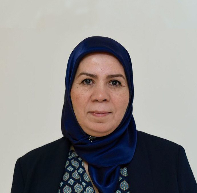 Latifa Ibn Ziaten recevra le prix ce jeudi 04 février à Abu Dhabi - Crédits : CC BY 3.0 par Erez Lichtfeld/SIPA