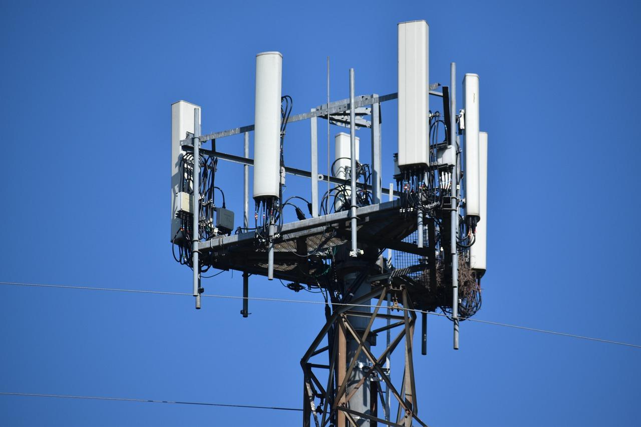 Des capteurs pour monitorer la 5G à l'Union - Crédits CC0