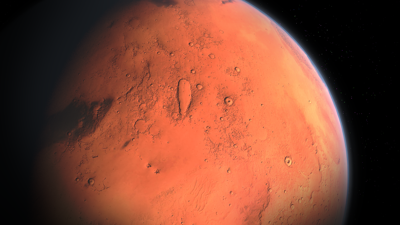 La sonde doit rester en orbite durant presque deux ans. Crédit : Aynur Zakirov via Pixabay