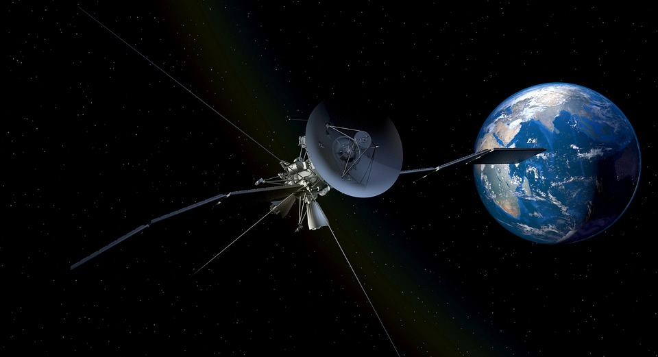 La constellation comprendra 298 satellites / Crédit : Pixabay